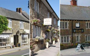 Where to Eat in Abbotsbury