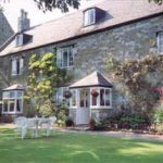 Abbey House, Bed and Breakfast, Abbotsbury
