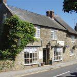 Abbotsbury Tea Rooms, Bed and Breakfast, Abbotsbury