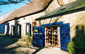 Dansel Gallery Abbotsbury