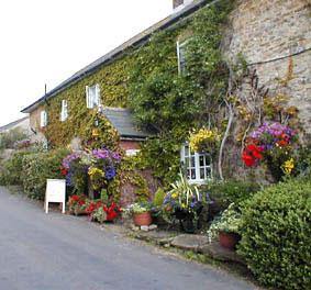 East Farm House, Abbotsbury