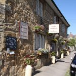 Old Schoolhouse - where to eat in Abbotsbury