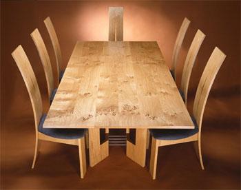 Paul Gower Furniture
