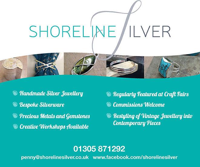 Shoreline Silver