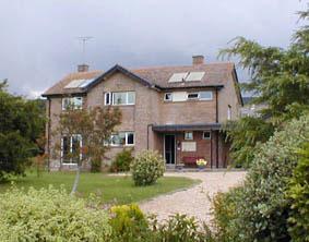 Swan Lodge Abbotsbury