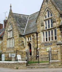 Strangways Village Hall, Abbotsbury
