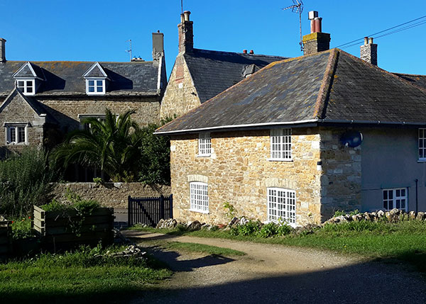 Number Five - B&B accommodation in Abbotsbury