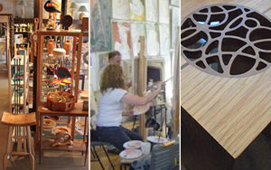 Abbotsbury Studios and Galleries
