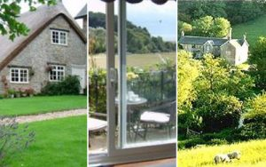 Self Catering Accommodation in Abbotsbury
