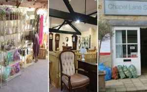 Shops and Businesses in Abbotsbury