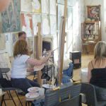 Studios and Galleries - Abbotsbury Studio