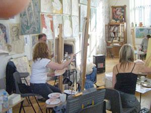Abbotsbury Studio