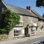 Abbotsbury Tea Rooms, Bed and Breakfast, Abbotsbury