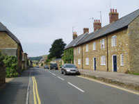West Street, a tour of Abbotsbury