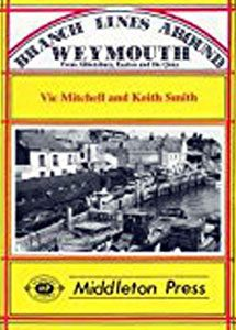 Branch Lines Around Weymouth