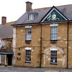 Ilchester Arms Hotel Bed and Breakfast Abbotsbury