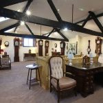 The Clock Workshop - Shops and Businesses in Abbotsbury, Dorset