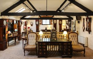 The Clock Workshop, Abbotsbury