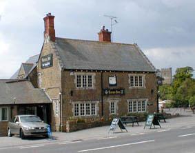 Swan Inn Abbotsbury
