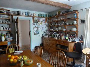 Town Farm House, Abbotsbury
