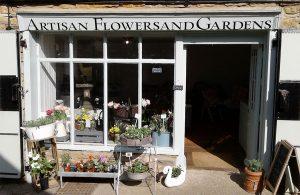 Artisan Flowers and Gardens