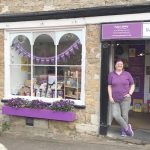 Purple Nanny - Abbotsbury Shops and Businesses