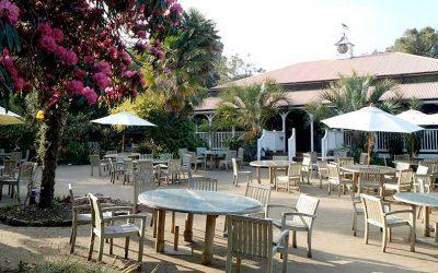 Subtropical Gardens Café